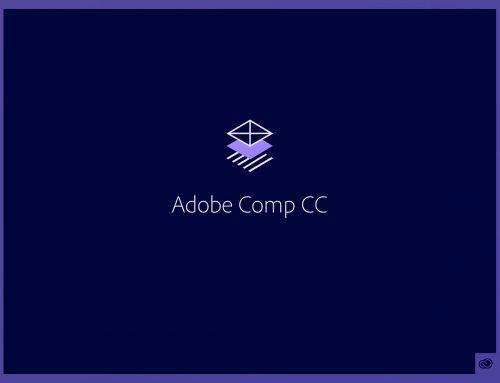 Con Adobe Comp CC torna la voglia di progettare e creare Wireframe